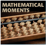 Mathematical Moments