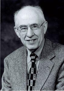 Photo of Hilary Putnam