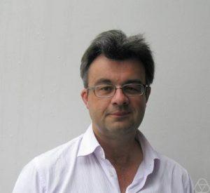 Photo of Emmanuel Candès
