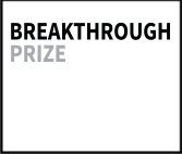 Breakthrough Prize Logo