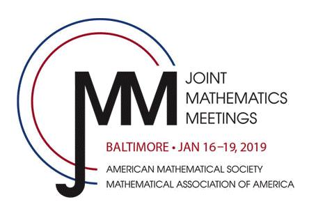 JMM 2019 logo