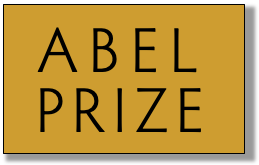 """Abel Prize"" in words"