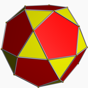 Platonic Solids, Symmetry, and the Fourth Dimension