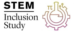 STEM Inclusion Study logo