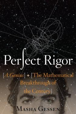 Perfect Rigor cover image