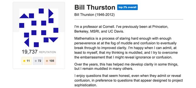 Thurston