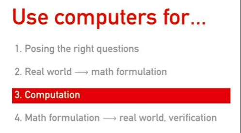 computers in math education ams grad blog