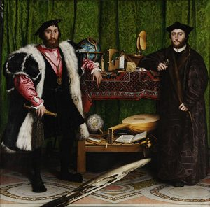 By Hans Holbein the Younger (1497/1498–1543) - bQEWbLB26MG1LA at Google Cultural Institute, zoom level maximum, Public Domain, https://commons.wikimedia.org/w/index.php?curid=22354806