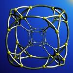 Truncated Hypercube - Jos Leys, www.josleys.com