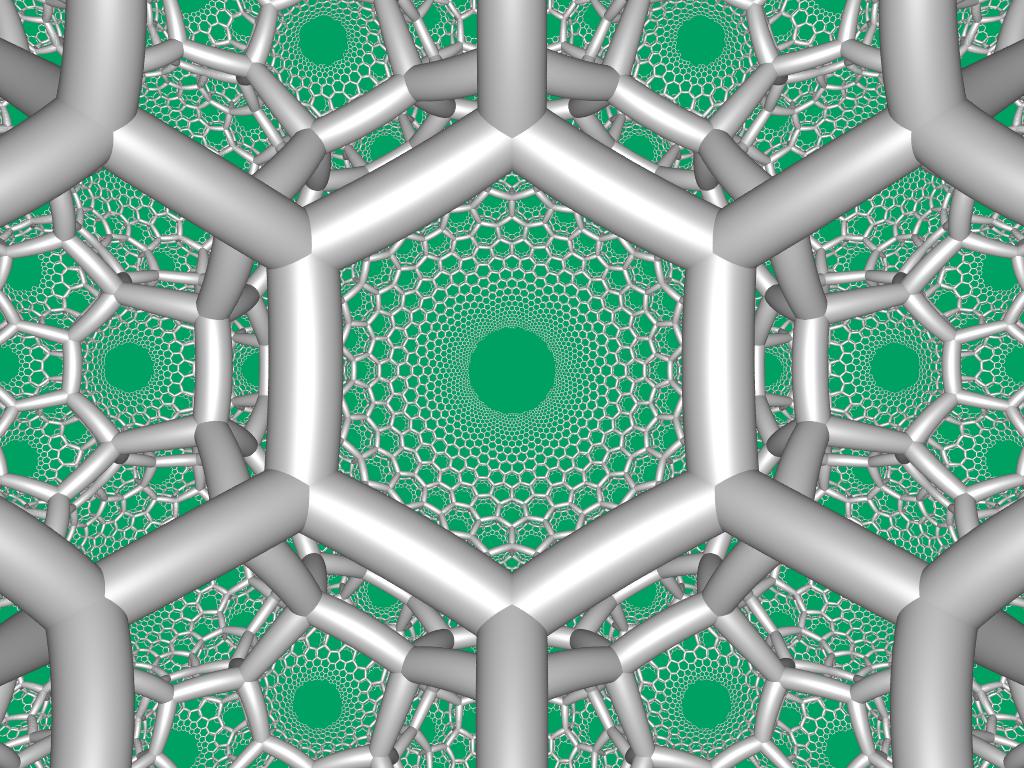 {6,3,3} Honeycomb - Roice Nelson
