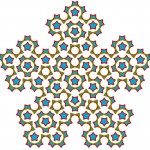 Pattern-Equivariant Homology of a Penrose Tiling - James J. Walton