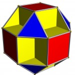 Small Cubicuboctahedron - Robert Webb