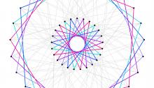 Hoffman--Singleton Graph - Félix de la Fuente