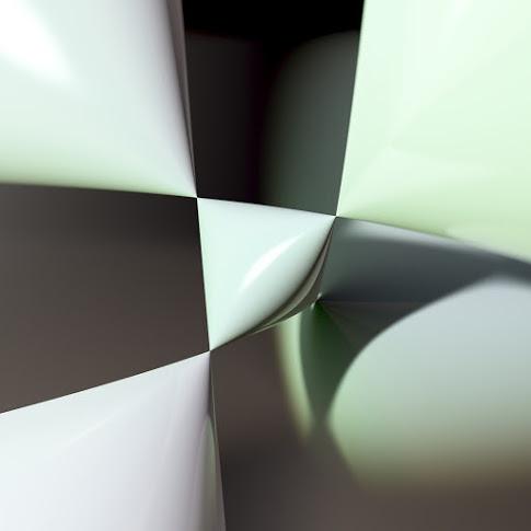 Cayley's Nodal Cubic Surface - Abdelaziz Nait Merzouk