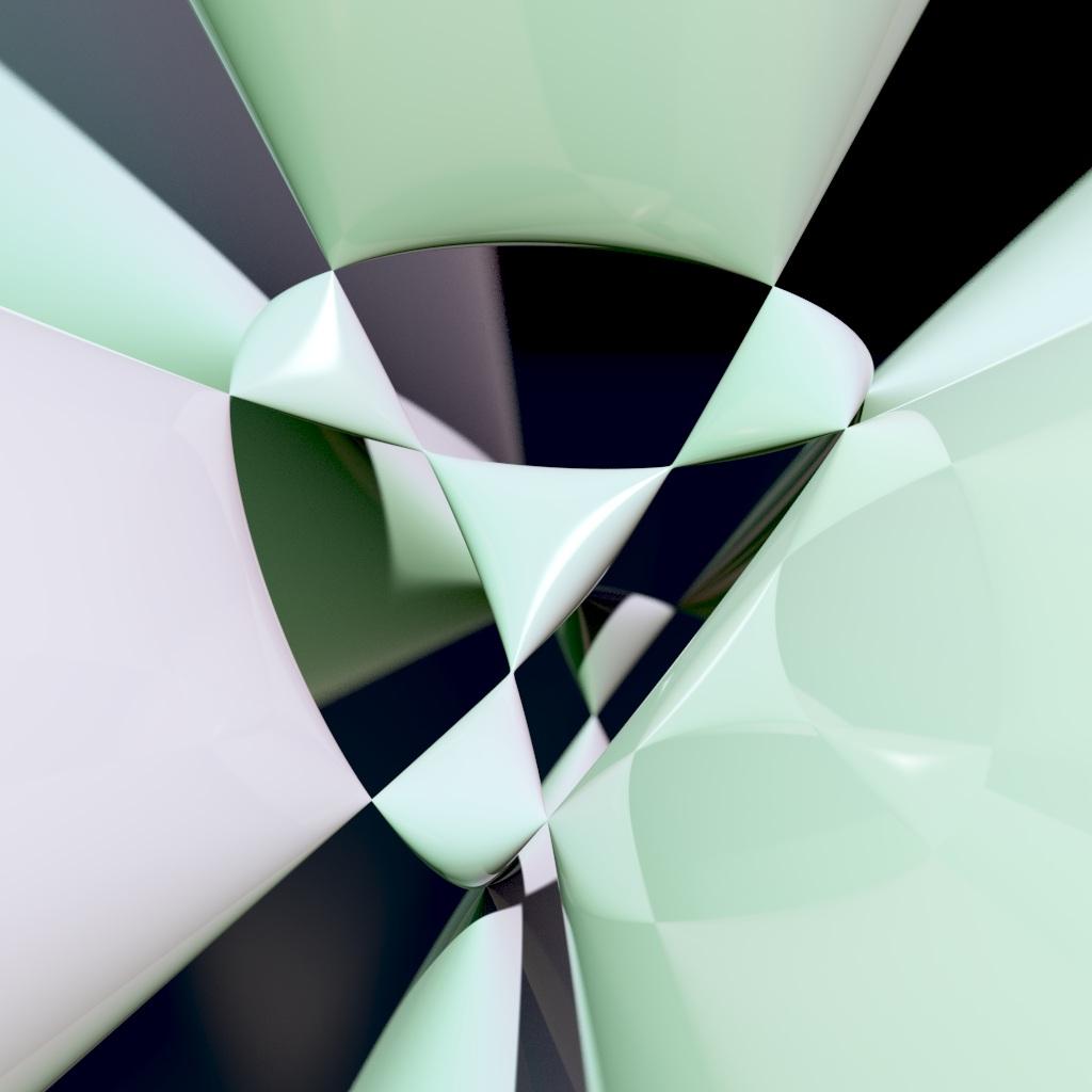Kummer Quartic Surface - Abdelaziz Nait Merzouk